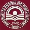 УНСС :: Университет за национално и световно ...